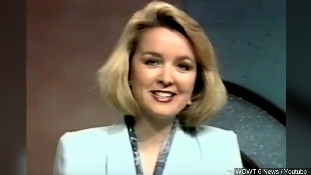 Case or Missing News Anchor Remains Unsolved