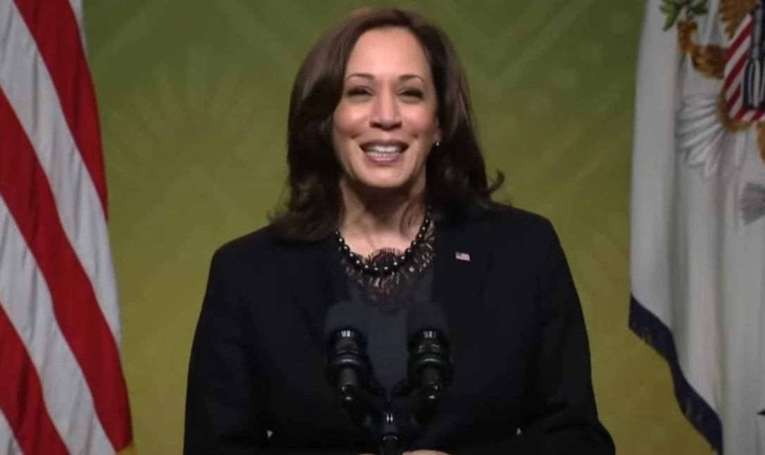 Kamala Harris' Offensive Tweet Disses Meaning of Memorial Day!