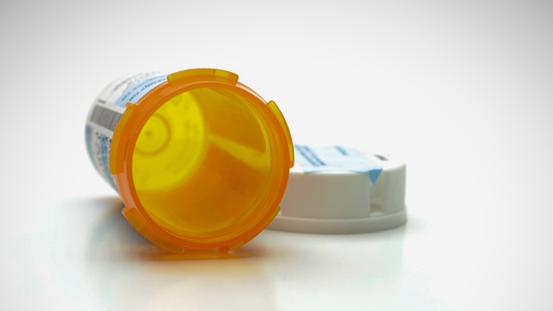 Drug Dependence: The U.S. Outsourcing of Drug Manufacturing