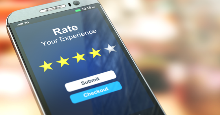 The Golden Ticket: Online Reviews for Small Businesses