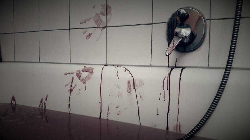 Cannibal Killer Confesses!