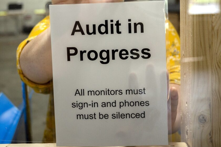 Election Audit Updates – What You Need To Know