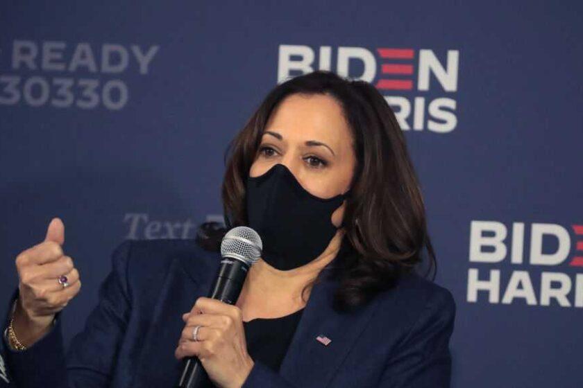 VP Harris Among Past Democratic Anti-Vaxxers!