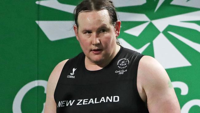 Trans Women Competing in Women's Sports