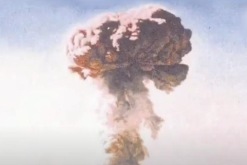 China Threatens to Nuke Japan Over Taiwan