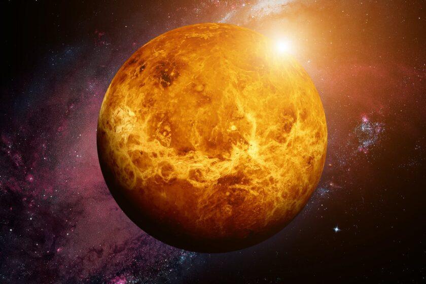 NASA has a Sudden Interest in Venus