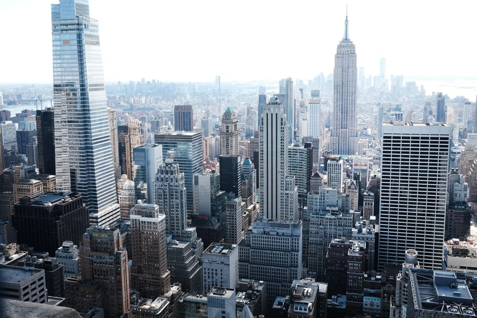 "Manhattan Exclusive Private School in Flap Over ""Woke"" Video"