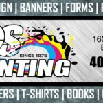 COS Printing
