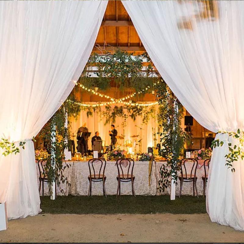 Flag Is Up Farms - destination weddings Santa Barbara county