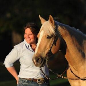 MAYA HORSEY