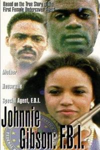 Johnnie Gibson FBI
