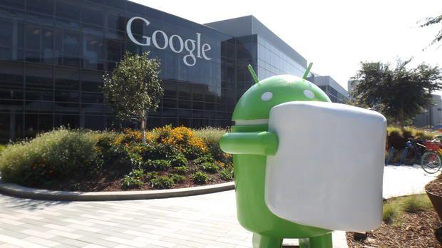 Google's New Nexus devices