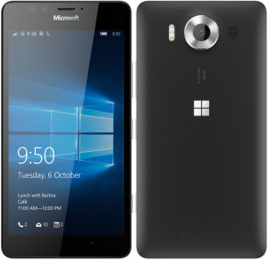 Microsoft-Lumia-950-Smartphone