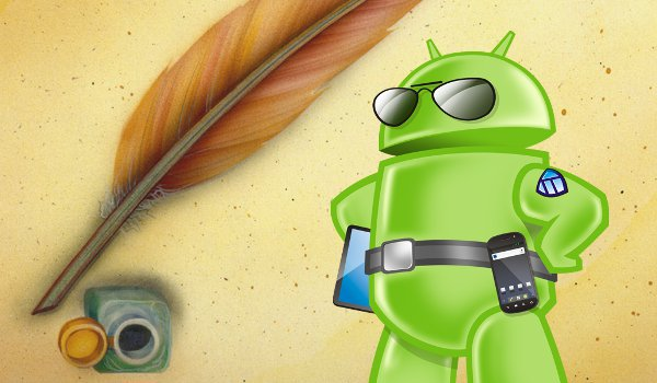 Android Launchers Part 3