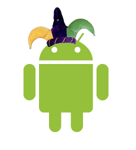 android-jester