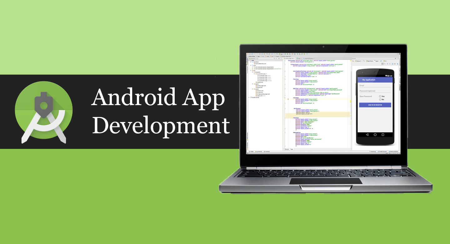 Learn How To Develop Android Apps