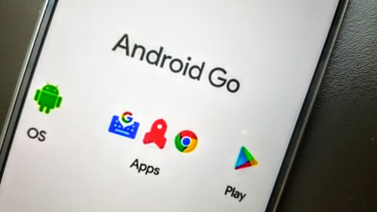 Samsung Is A Go For Android Go