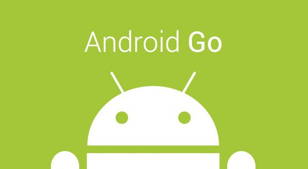 Android Go For Gold