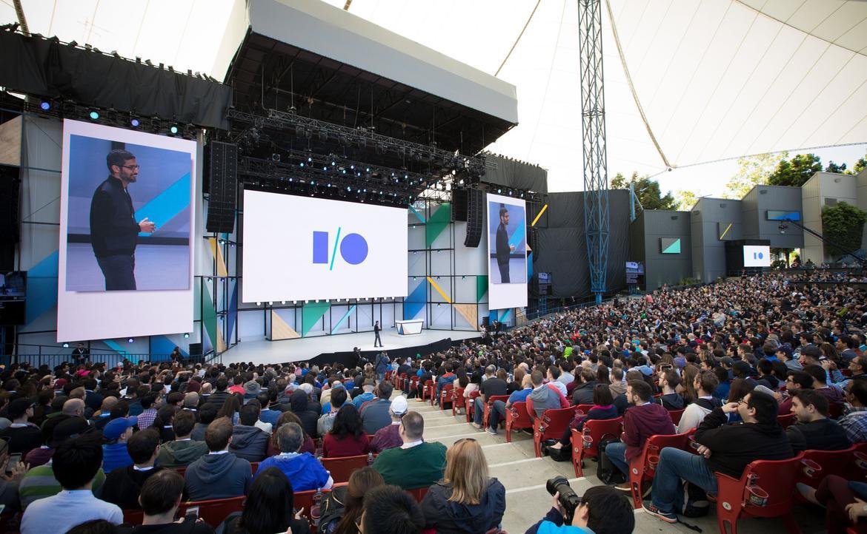Google I/O, Until Next Year