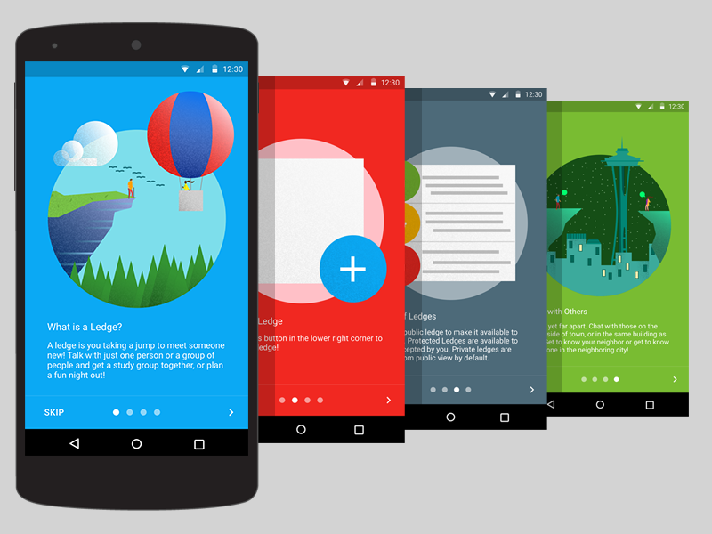 Making Material Design Work For You