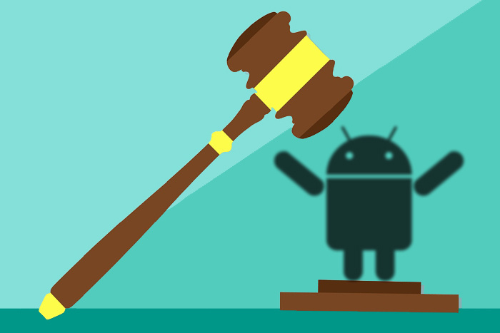 Google Fined…For Giving Users Google?