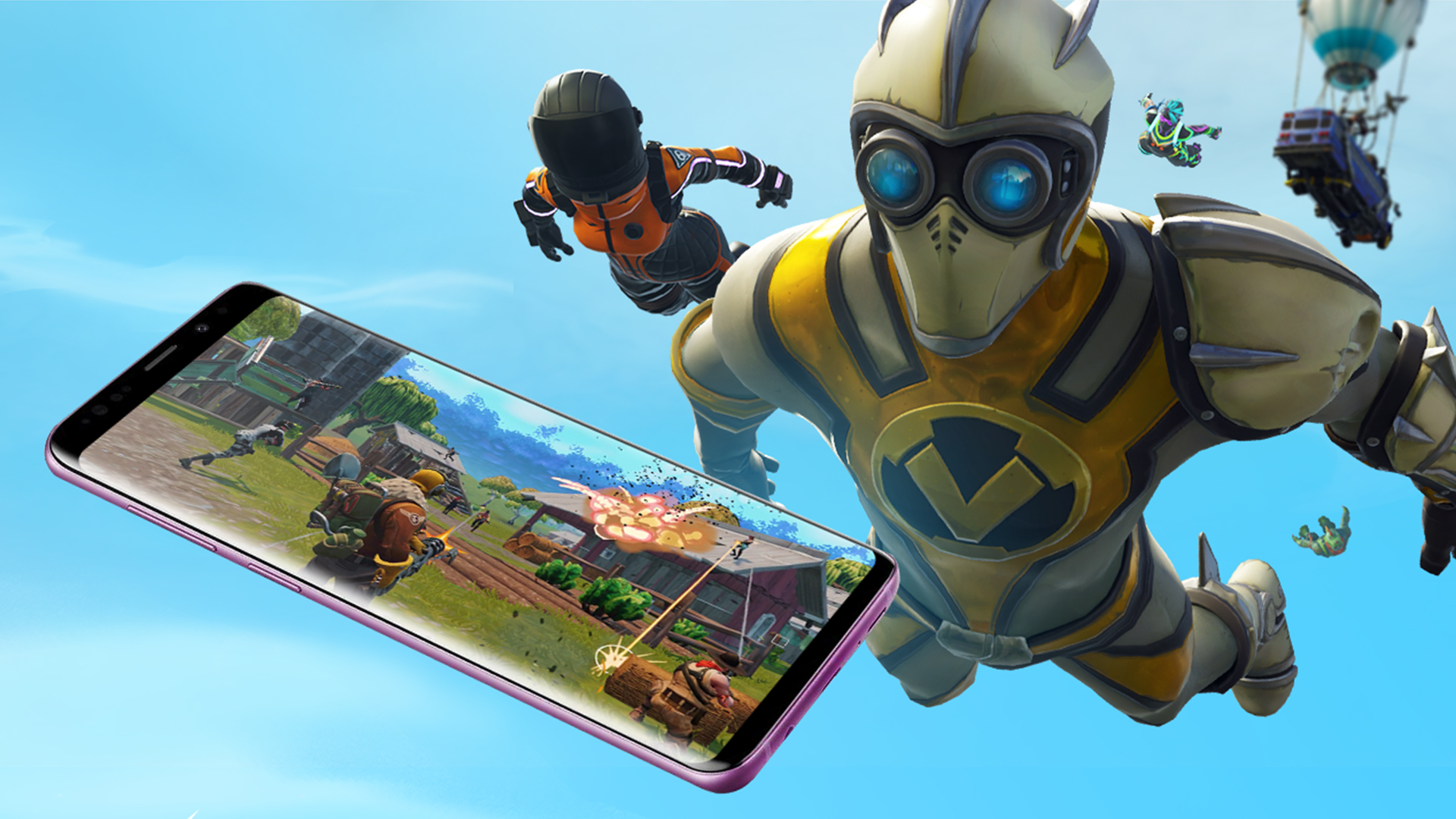 Fortnite Could Change The App Market As We Know It
