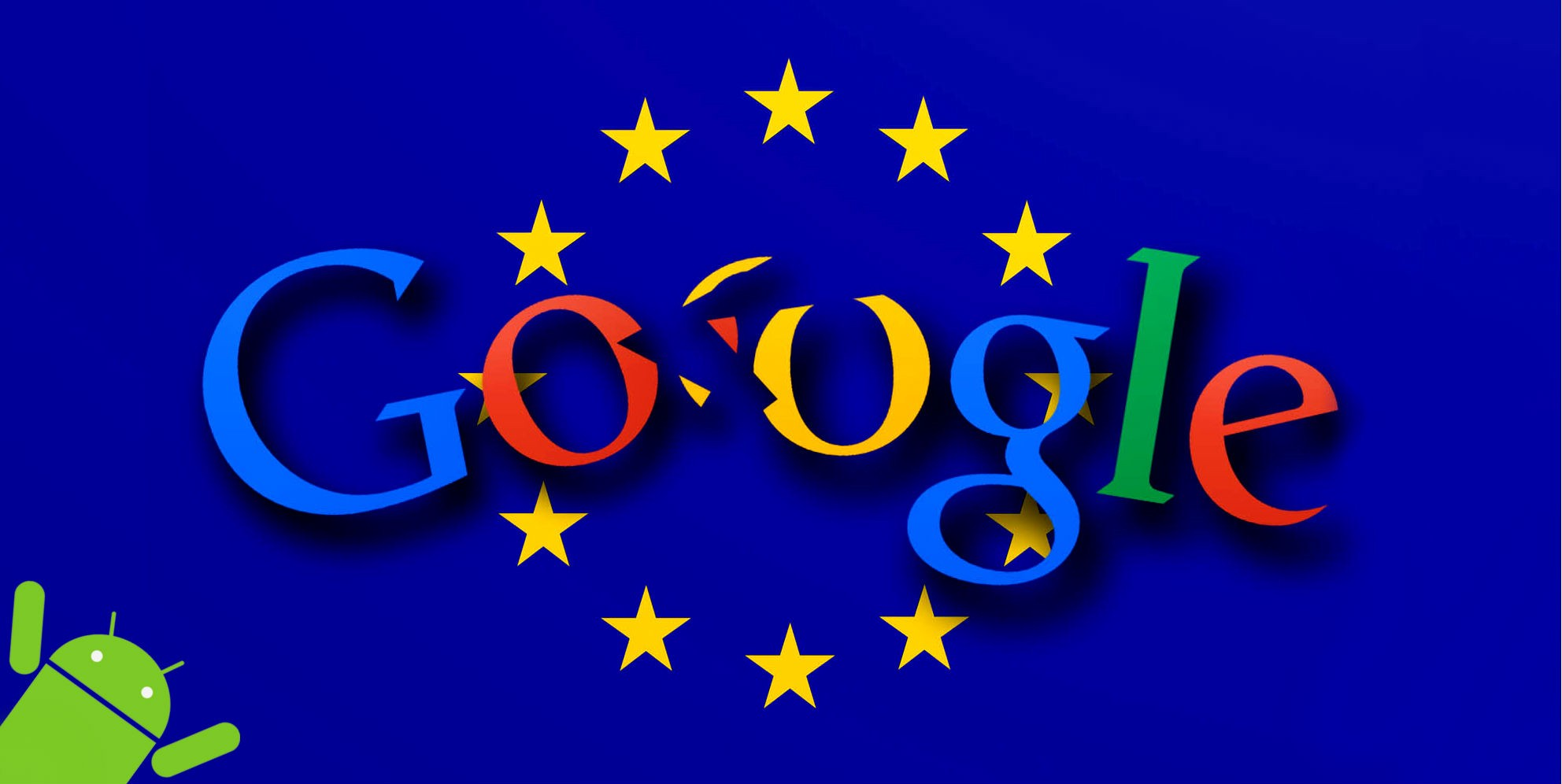 The EU Fights For An Open Android