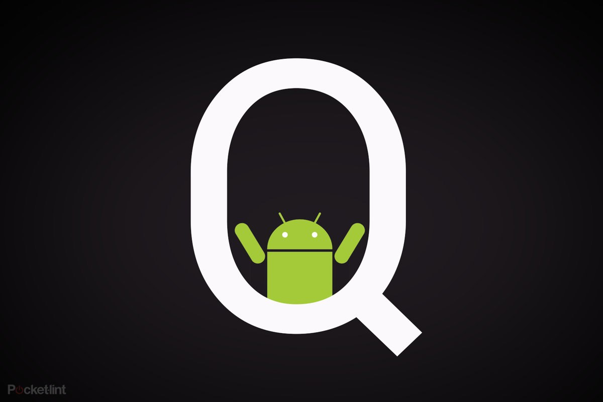 Android Q Swipes Into Beta 6