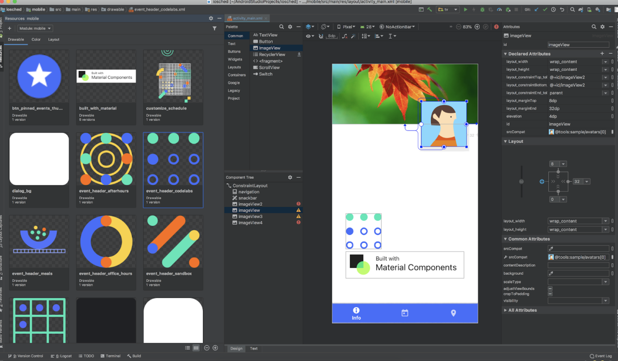 Android Studio Tuning Up