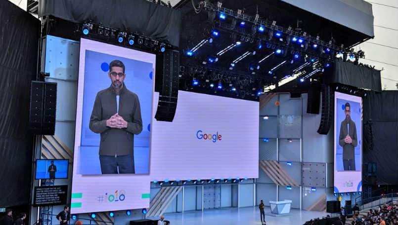 Google I/O Revisited