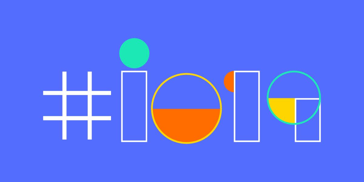 Google I/O Coming In Hot