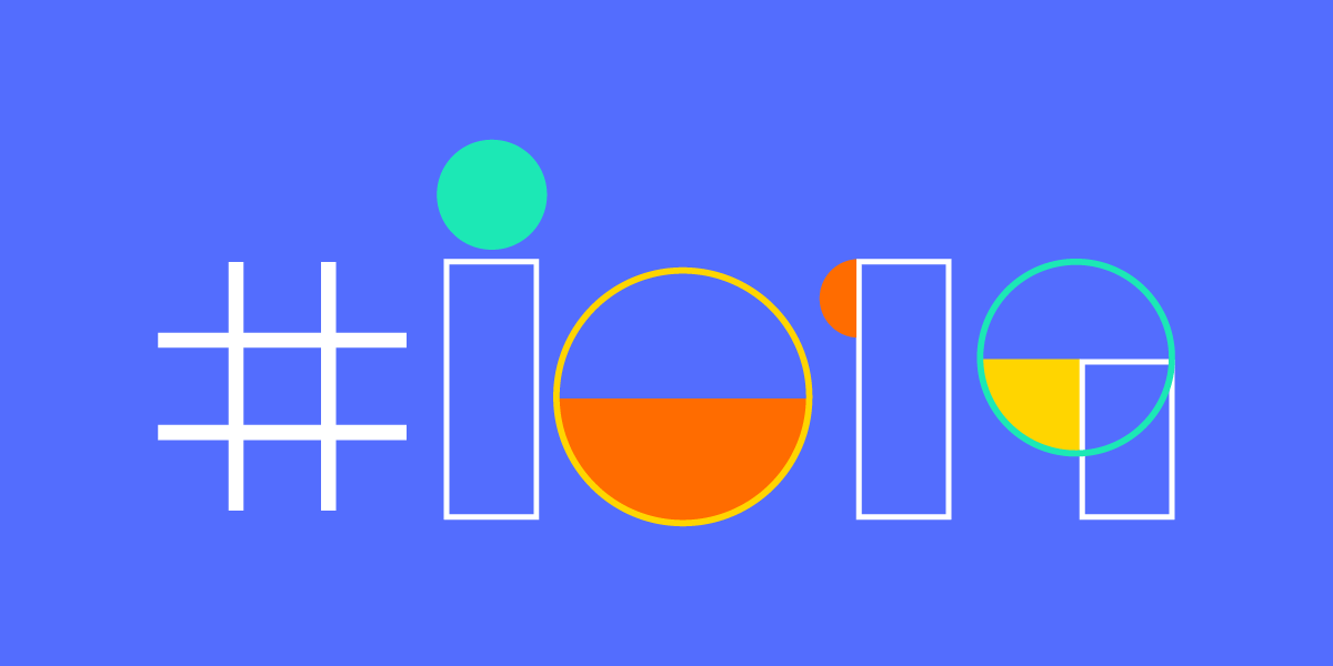 Google I/O Coming In Hot