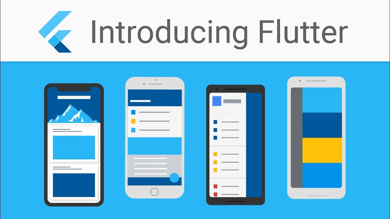 An Intro To Flutter