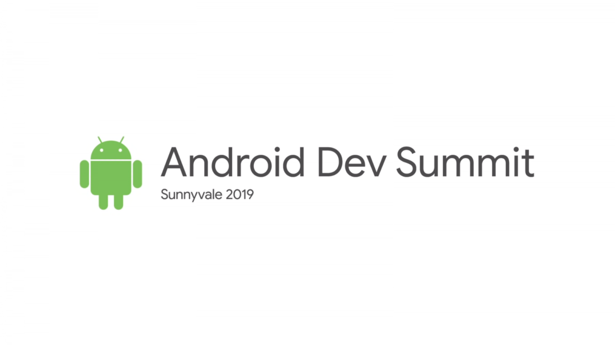 Android Dev Summit Is Coming!