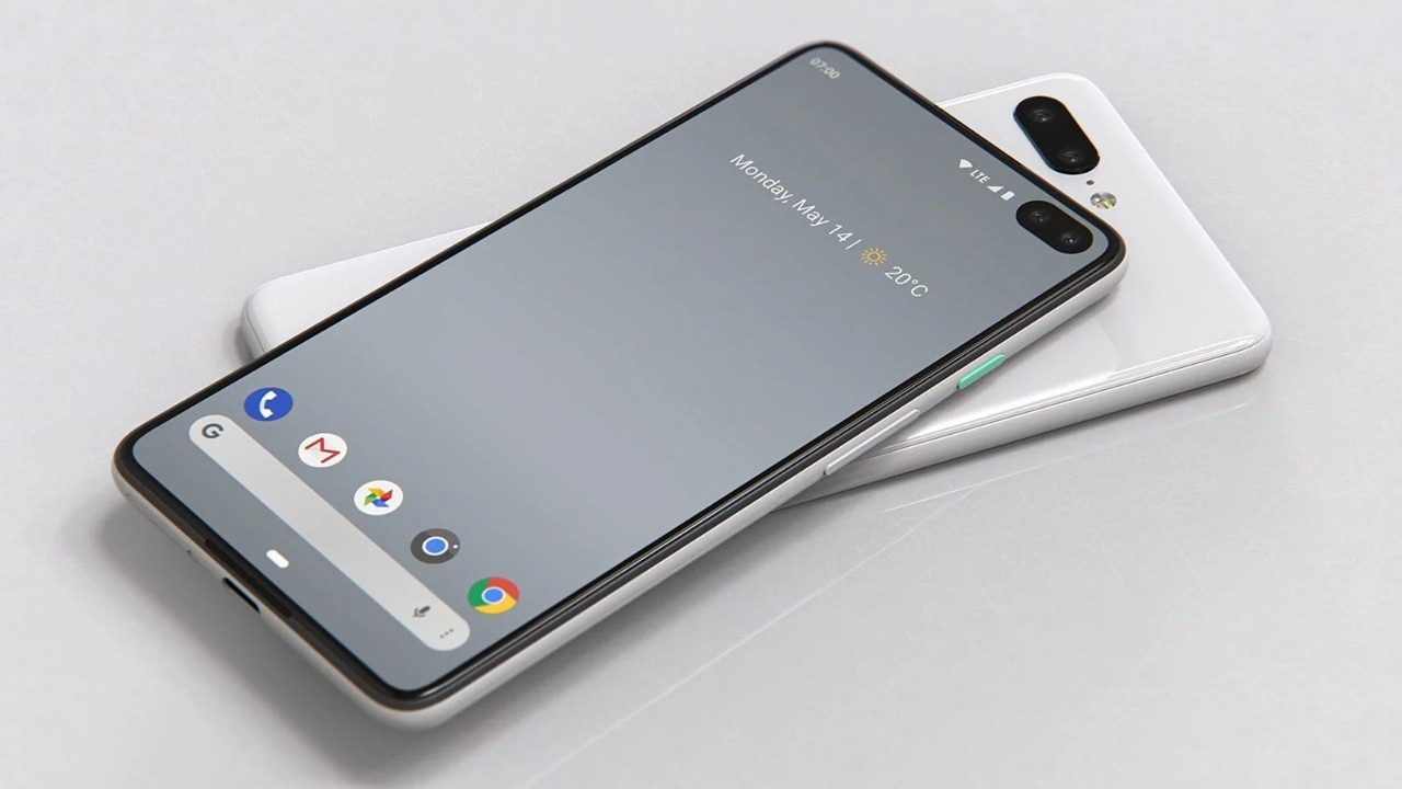 Pixel 4 or 4a?