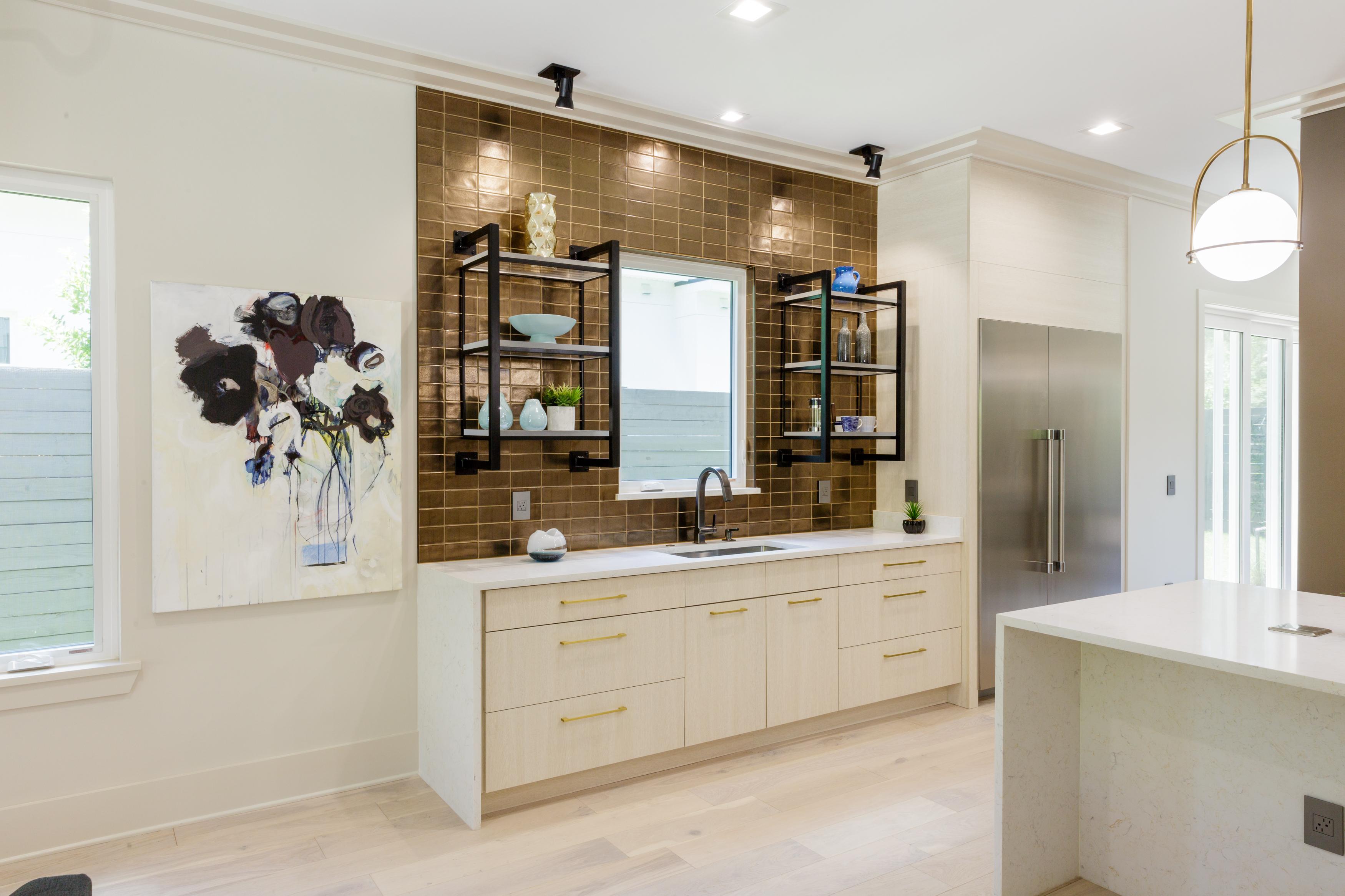 Grinnell Modern: Kitchen Prep