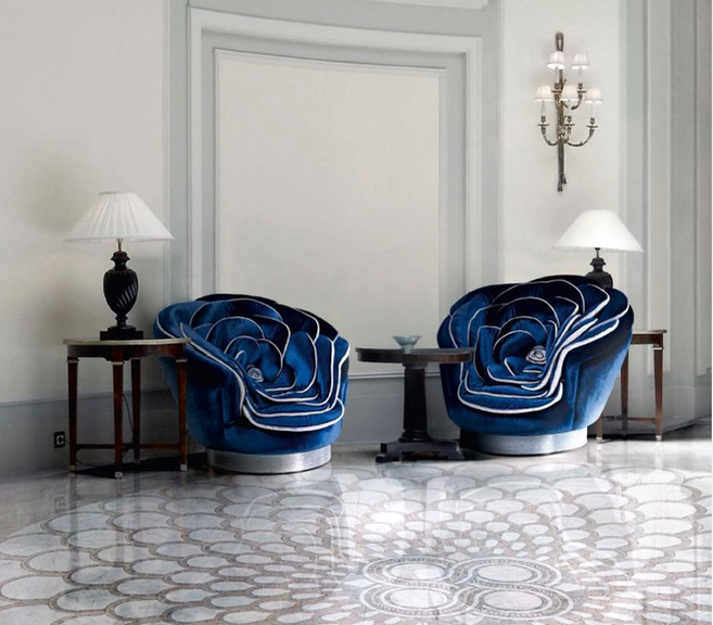 Symphony Chairs