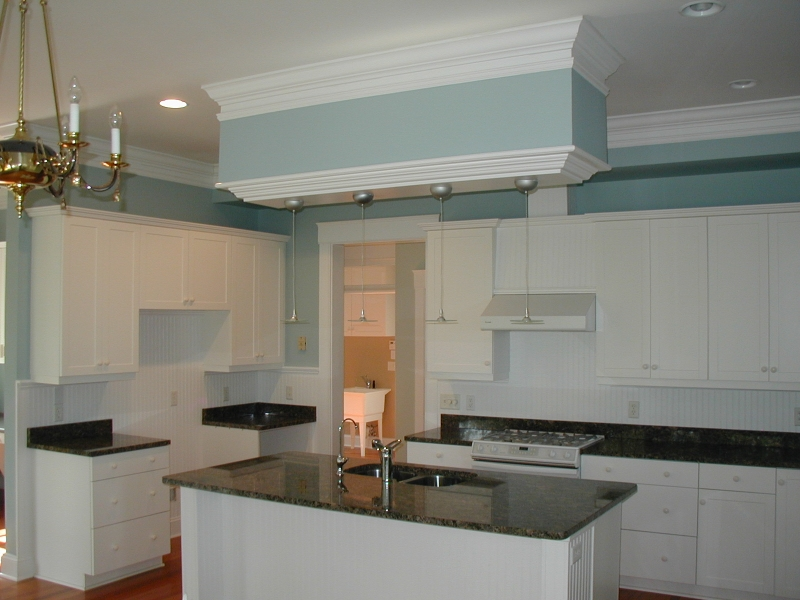 Kitchen, Finished Project