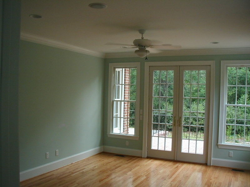 Doors and Window Trim