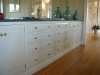 Kitchen Drawers and Cabinets