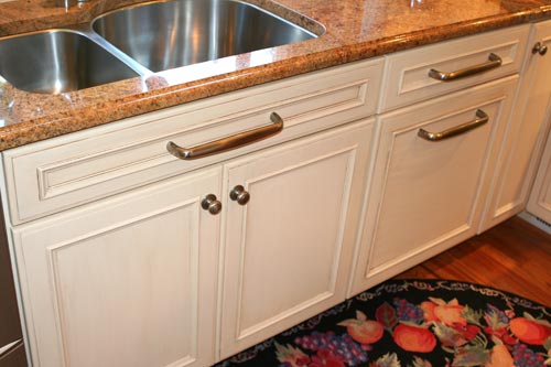 Cabinetry Repair, Wilmington NC | Colour Solutions