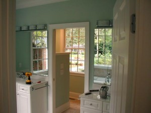 Home Remodel and Paint Color Choice