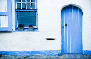 Freshen Up Your Home's Exterior