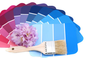 Paint Color Selection