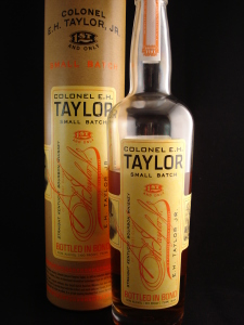 EH Taylor Small Batch 4