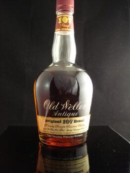 Old Weller Antique 6