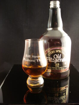Old Fitzgerald 12 Year