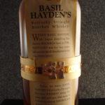 Basil Hayden 2
