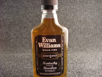 Evan Willims BLACK