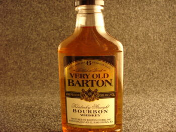 Very Old Barton BiB 1